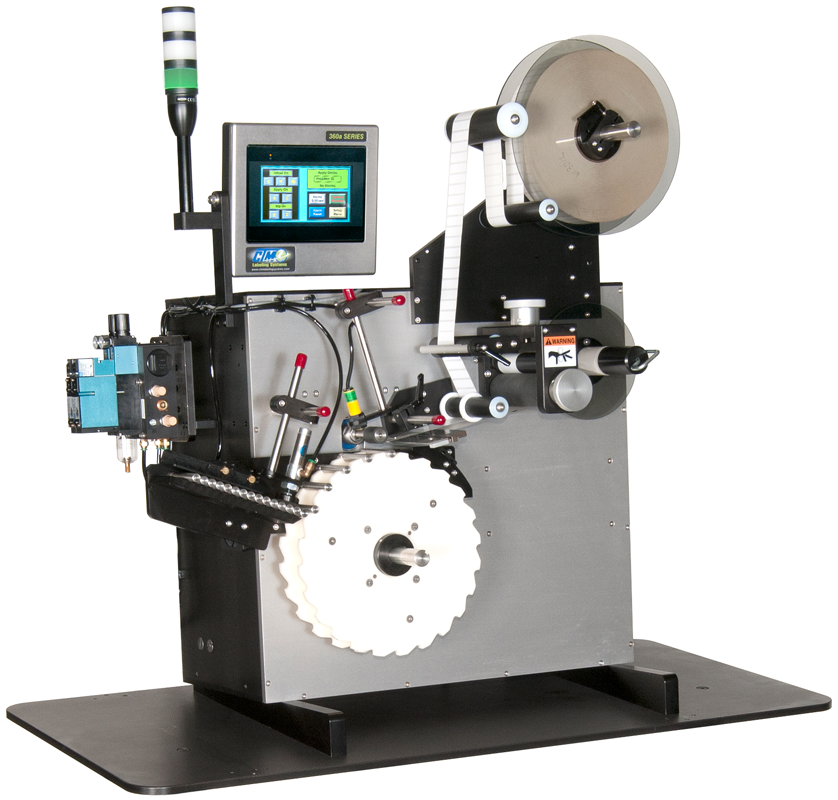 Semi Automatic Labeling Systems