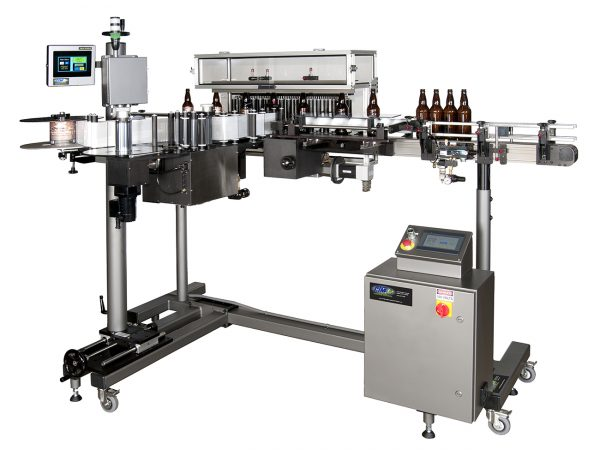 vertical-trunnion-system-decorative-bottle-labeler